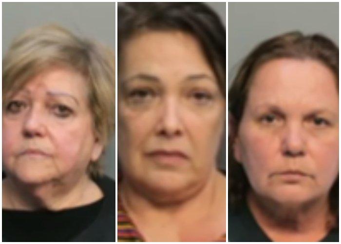 Arrestan a tres cubanas por fraude organizado