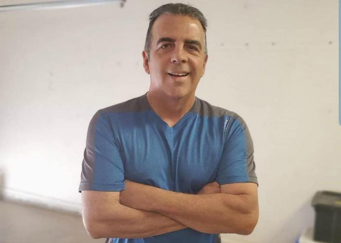 """Resultado de imagen para Rodolfo """"Rudy"""" Arco"""