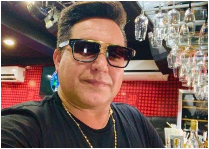 Robertico, humorista cubano