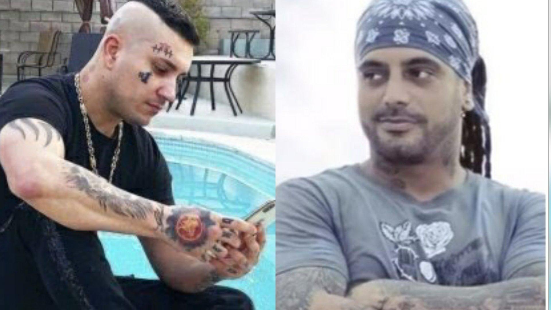 """Osmani García arremete con Aldo el Aldeano """"vamos a tirar tiros pa' Cuba"""""""