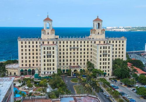 Hoteles cubanos nominados a los World Travel Awards 2020