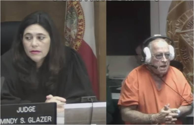 Arrestan a un anciano cubano en Miami por abuso sexual a la nieta de su esposa