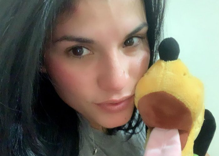 Resultado de imagen para Isleini Olivera leucemia