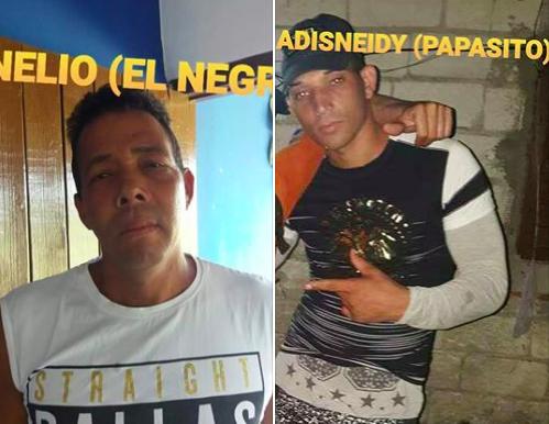 Nuevo caso de abuso sexual a una menor de edad es denunciado en Cuba (FOTO CAPTURA FACEBOOK JENNY LA CHIKY)