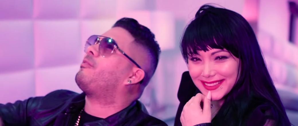 Dayamí La Musa estrena 'Malos' junto a Riko El Bendecido (CAPTURA VIDEO YOUTUBE)