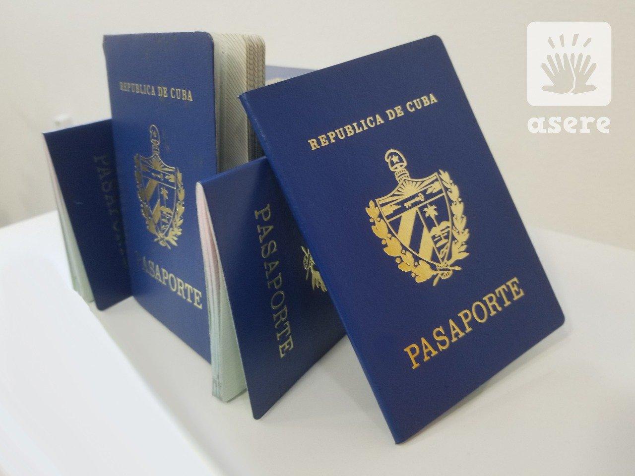 Estos son los mejores y peores pasaportes para viajar en 2020 (ASERE NOTICIAS)