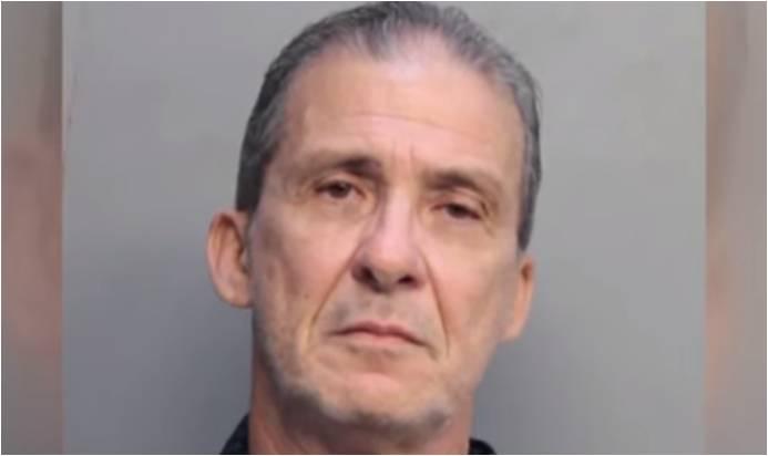 Cerrajero cubano fue captado robando en casas de Hialeah