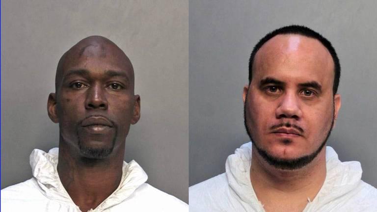 Presentan cargos contra dos hombres acusados de asesinar a dentista cubana de Hialeah