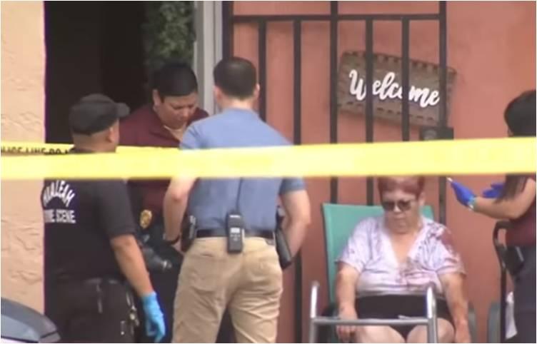 Una mujer fue apuñala 8 veces por su exnovio en Hialeah
