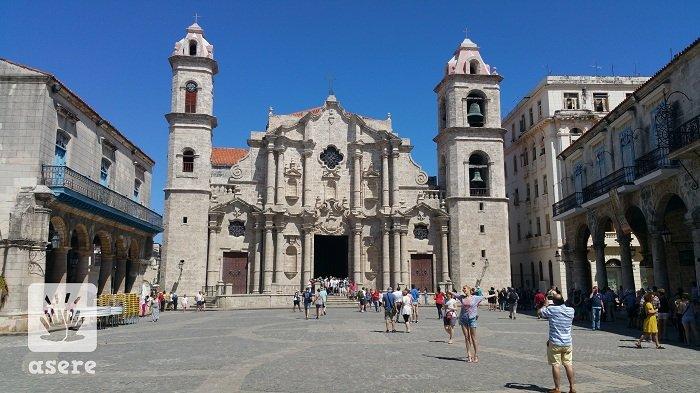 Obispos cubanos invitan a unirse a la liturgia desde sus casas