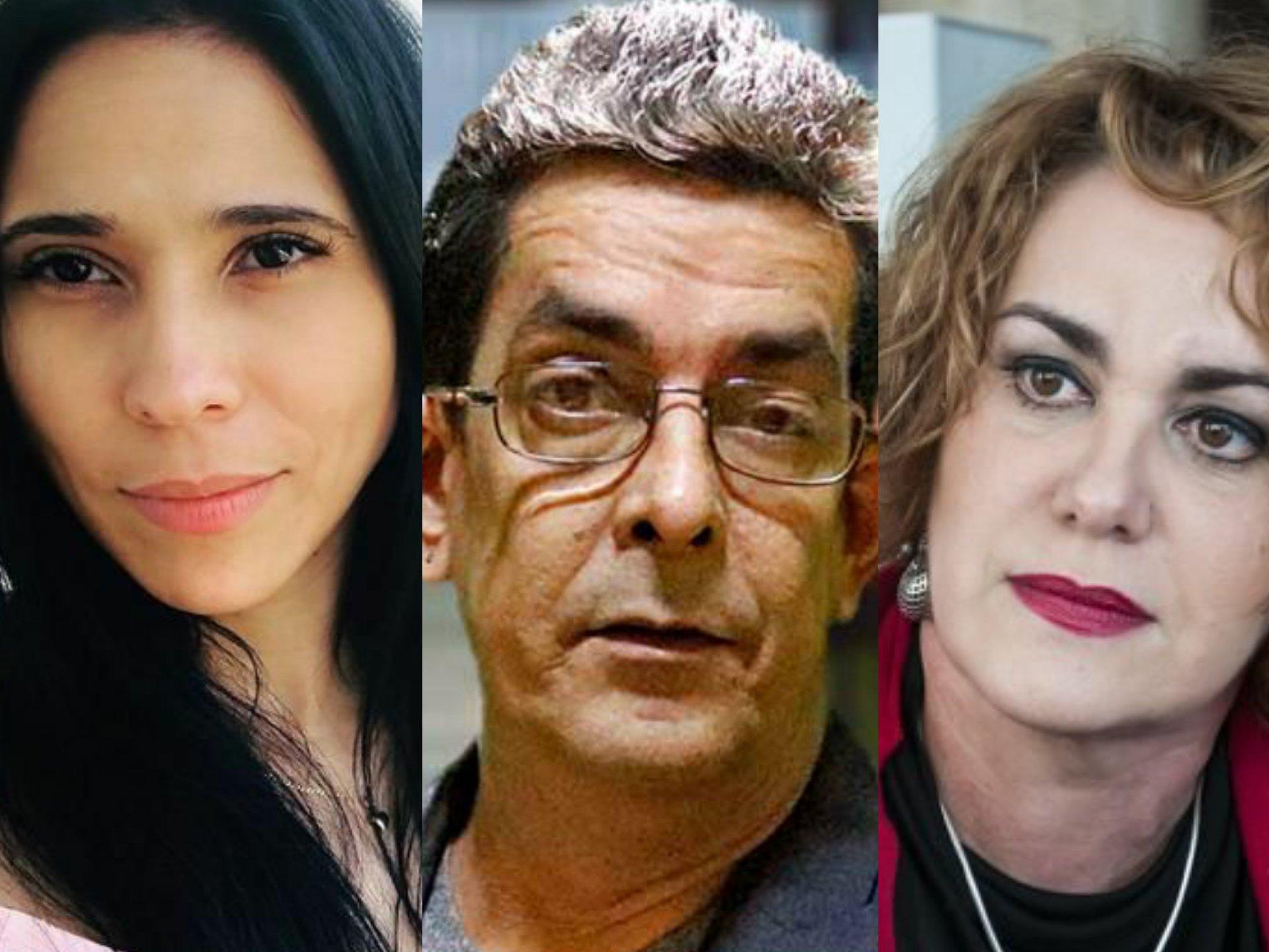 """Artistas cubanos dan su último adiós a Juan Padrón: """"Hasta la vista compay"""""""