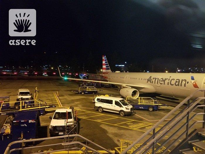 """Cuba permitirá """"cargas no comerciales a través de todas las aerolíneas"""""""