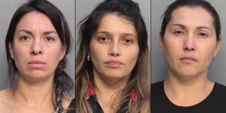 El insólito robo de tres turistas a un Macy´s de Miami