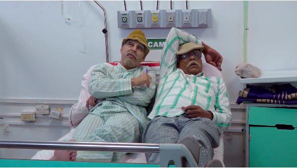 Vivir del Cuento estrena 'Nefrología' ¿Necesita Pánfilo un trasplante de riñón?