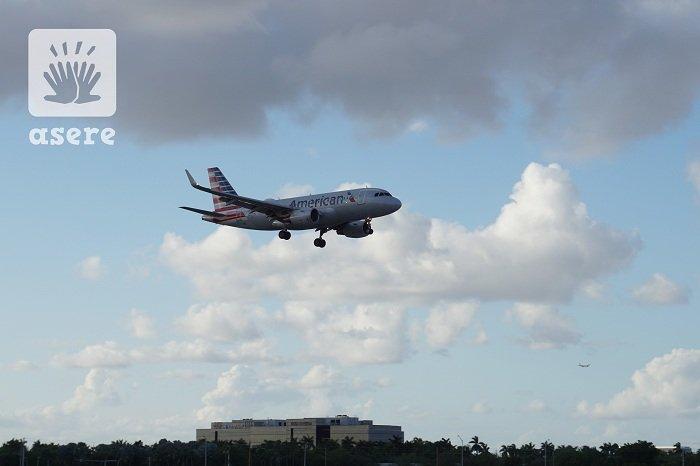 American Airlines retomará vuelos en julio a total capacidad en EEUU