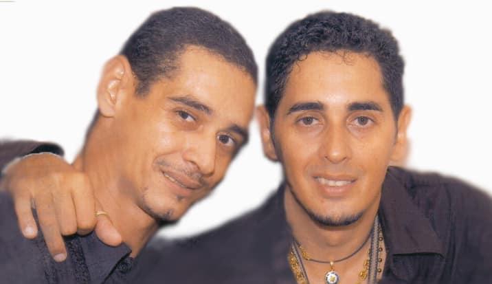 Paulito FG lamenta la muerte de su hermano en Miami