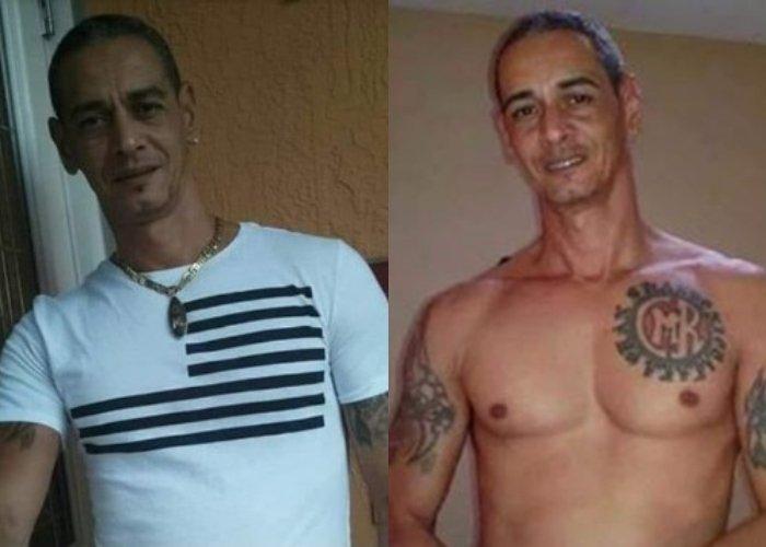 Encuentran en Miami al hermano desaparecido de Paulito FG en graves condiciones de salud (FACEBOOK YENI CHAPÚ)