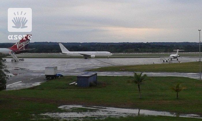 Cierre del aeropuerto en Cuba se extendió hasta el 30 de junio