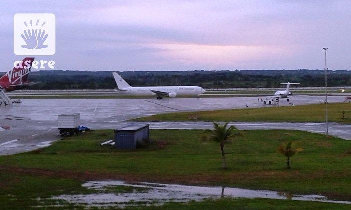 Agencia FSB aclara todo sobre vuelos de repatriación entre Cuba y España