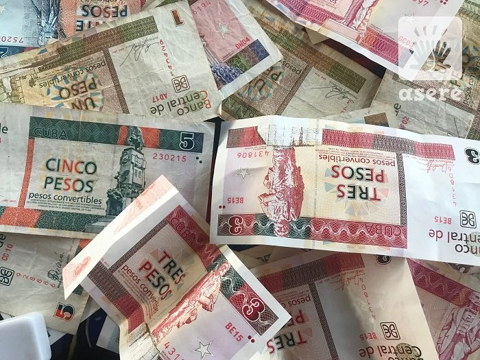 Gobierno pide al pueblo donaciones en dinero para alimentos