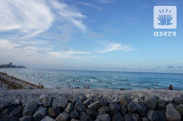 Playas de Miami-Dade estarán abiertas a partir del 1 de junio