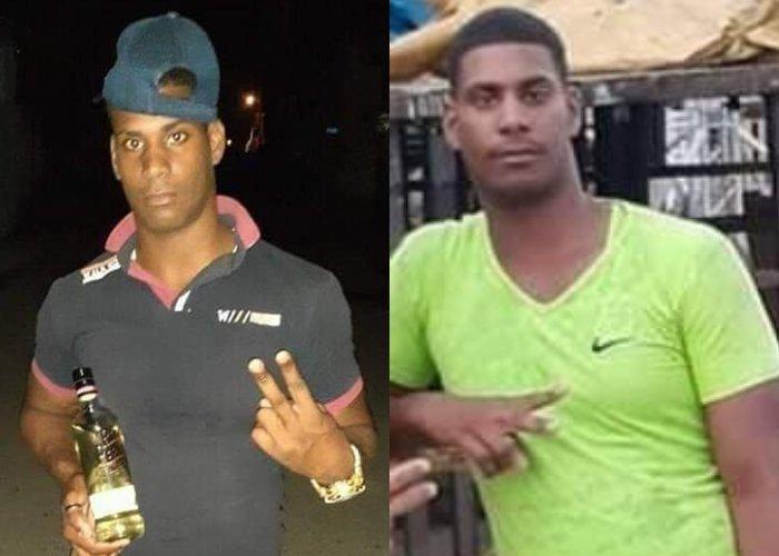 Hansel Ernesto, joven asesinado por policía en La Habana