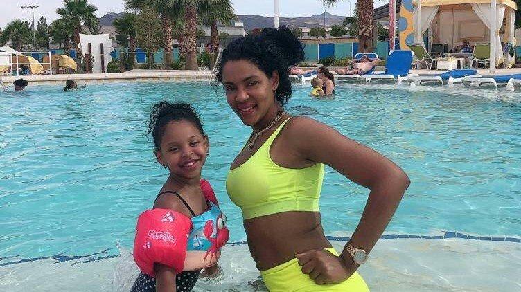 Madre de la cubana asesinada en Las vegas pide visa humanitaria para despedir a su hija