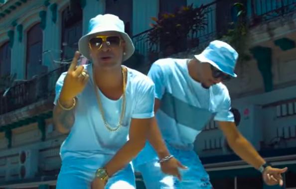 Los 10 éxitos musicales del dúo cubano Yomil y El Dany