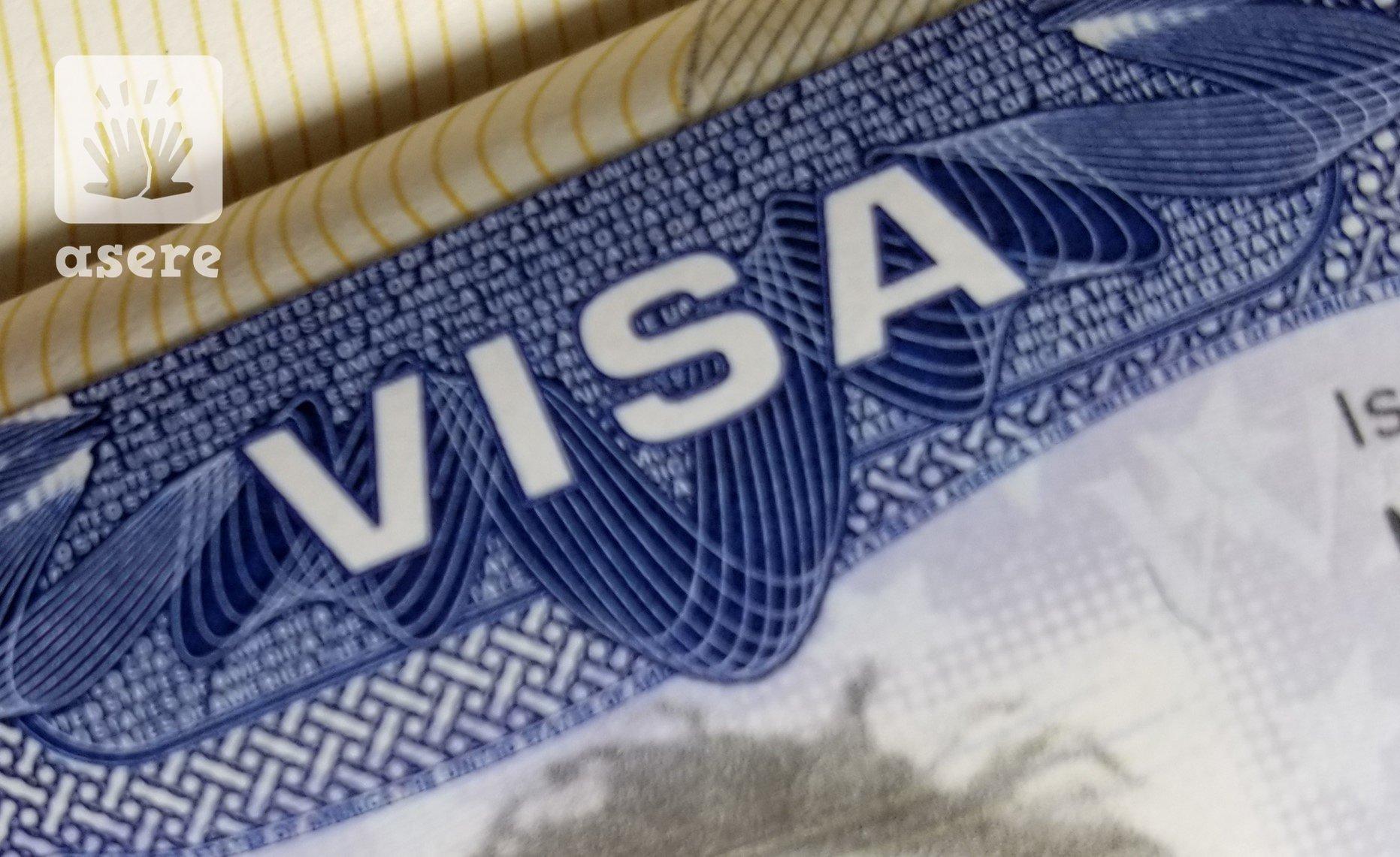 EEUU vuelve a otorgar visas en sus consulados y embajadas en todo el mundo