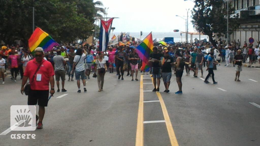 """Convocan a manifestación frente al ICRT para reclamar """"la renuncia de la funcionaria homófoba"""""""