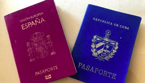 Cubanos con nacionalidad española no 'clasifican' para vuelos humanitarios