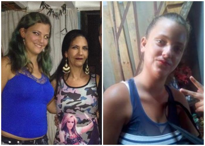 Madre cubana en La Habana pide ayuda para encontrar a su hija desaparecida