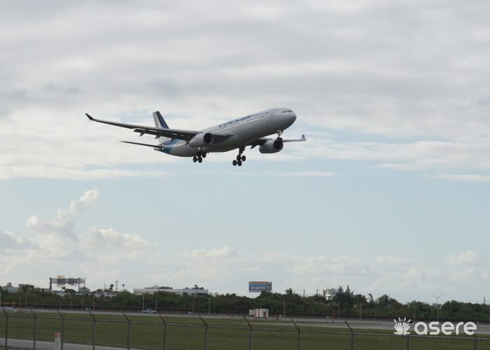 ¡Próximo vuelo humanitario entre La Habana-Miami será este 8 de febrero!