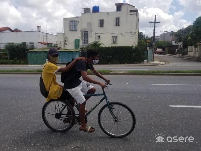 """""""Ha´Bici"""" el sistema de bicicletas que tendrá La Habana en el 2021"""