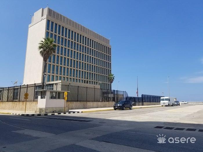 Estudio: Diplomáticos estadounidenses en Cuba fueron atacados con energía de microondas. (Foto: Asere)