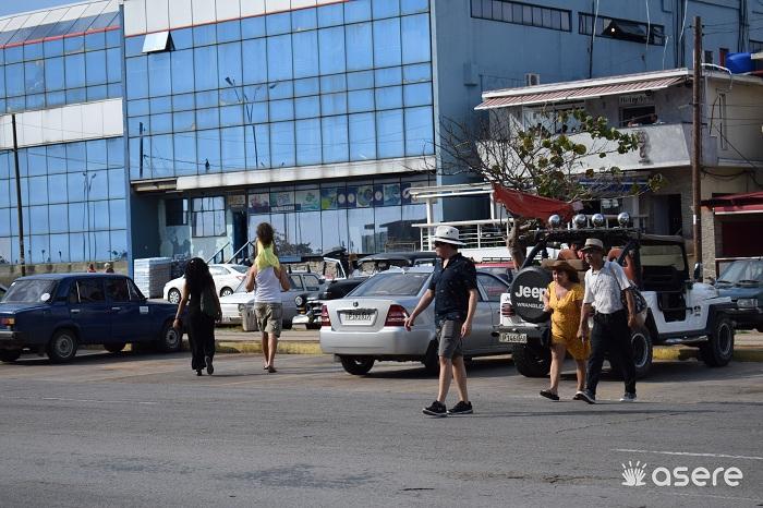 Cuba reducirá la entrada de viajeros procedentes de EEUU, México y Panamá