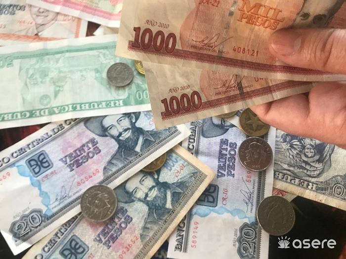 ¿Cómo quedará el salario tras la unificación monetaria en Cuba para el 2021?